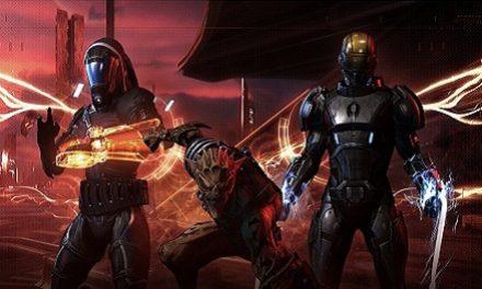 Más personajes, armas y mapas en el multiplayer de Mass Effect 3 la semana que viene