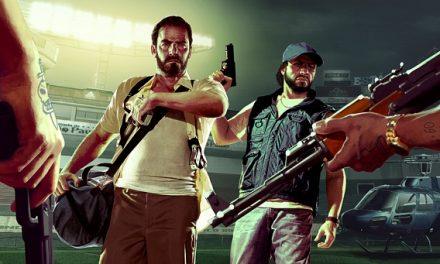 Con 30 dolares te llevas todo el DLC de Max Payne 3 de junio hasta finales de año