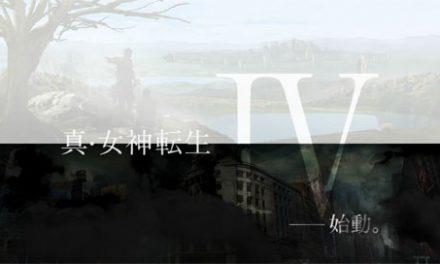 Un nuevo Shin Megami Tensei se aproxima