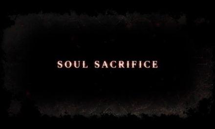 Que tal un teaser de Soul Sacrifice, un nuevo juego para el Vita