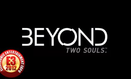 BEYOND: Two Souls nuevo juego de Quantic Dream