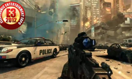 11 minutos de gameplay de CoD: Black Ops 2