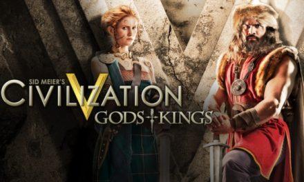 Explora el contenido de la expansión Gods & Kings de Civilization V
