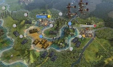 La expansión Gods & Kings de Civilization V ya está disponible