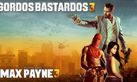 Reseña Max Payne 3