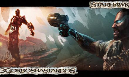 Reseña Starhawk