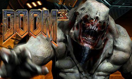 Doom 3 BFG Edition ya tiene fecha de salida
