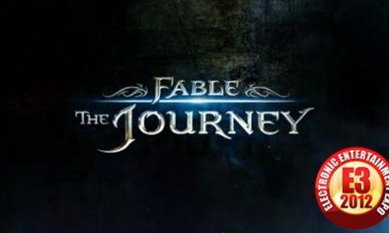 Nuevo trailer de Fable: The Journey