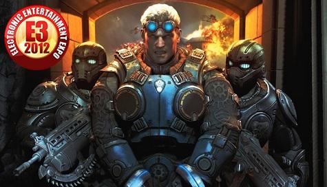 [Update] Esperen el anuncio de un nuevo juego de Gears of War este próximo lunes