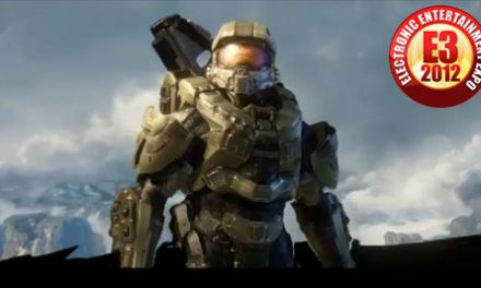 Gameplay de Halo 4