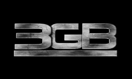 Logo Gordeador: MAG