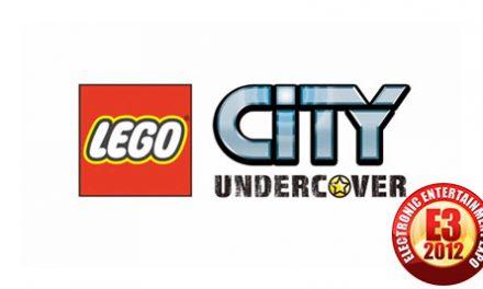 ¿Querían nuevos juegos de LEGO? bueno, aquí viene LEGO City: Undercover