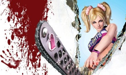 Lollipop Chainsaw ya está disponible en tiendas