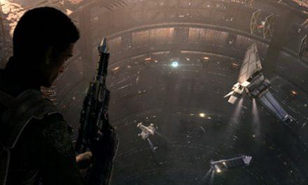 LucasArts devela su nuevo juego Star Wars: 1313