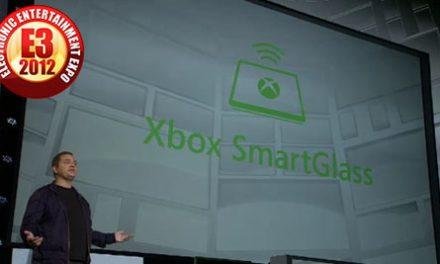 Xbox SmartGlass saldrá en otoño