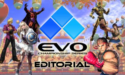 EVO 2012