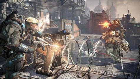 [Update] Gears of War Judgement estará listo para el 19 de marzo del 2013