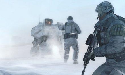 El primer DLC para Ghost Recon: future Soldier se retrasa