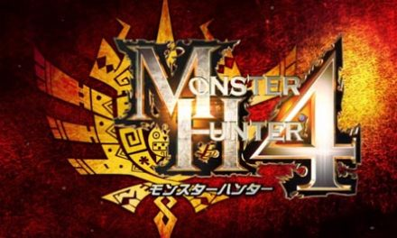 Nuevo trailer de Monster Hunter 4