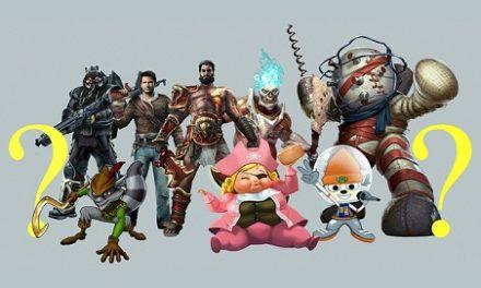 Y he aquí la fecha de salida de PlayStation All-Stars Battle Royale, [Update]: Con un par de personajes nuevos