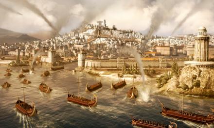 Total War: Rome 2 destruirá tu PC en 2013