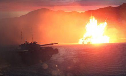 """¿Están preparados para Battlefield 3 """" Armored Kill""""?"""
