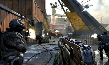 Primer vistazo al multiplayer de Call of Duty: Black Ops II