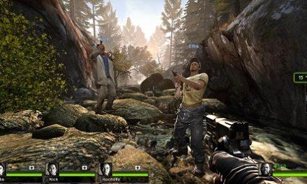 Cold Stream de Left 4 Dead 2 disponible este viernes en Xbox 360