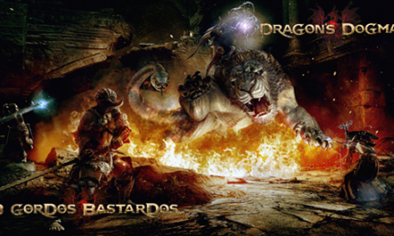 Reseña Dragon's Dogma
