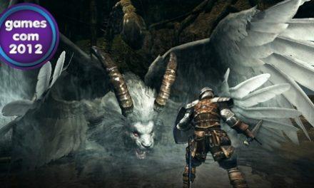 Prepárate a morir nuevamente con este nuevo trailer de Dark Souls para la PC