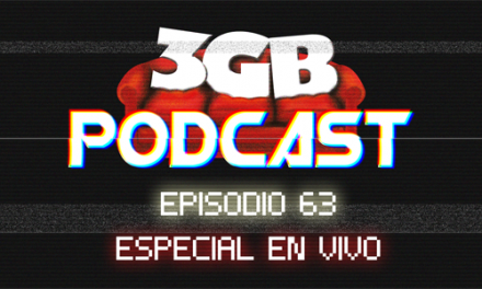 Podcast: Episodio 63
