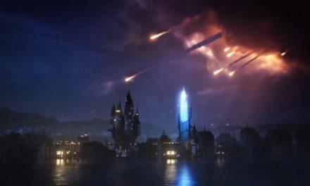 Nuevo trailer de Final Fantasy XIV: A Realm Reborn