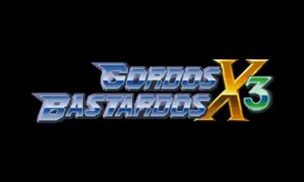 Logo Gordeador: Mega Man X