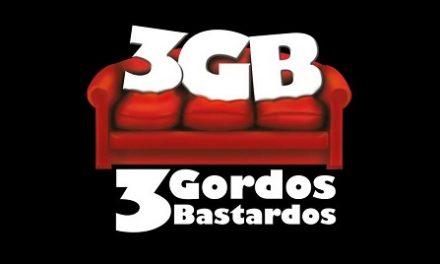 La vida después del Podcast: Episodio 61, Fan Fest 3GB