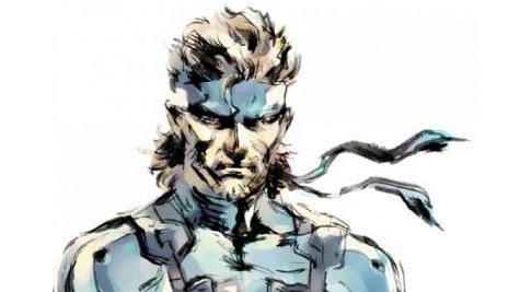 Metal Gear Solid directo a Hollywood… de nuevo