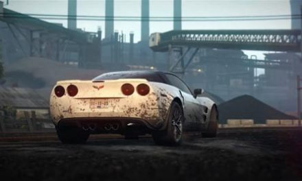 A ponerse cerdos con este nuevo trailer de Need for Speed: Most Wanted