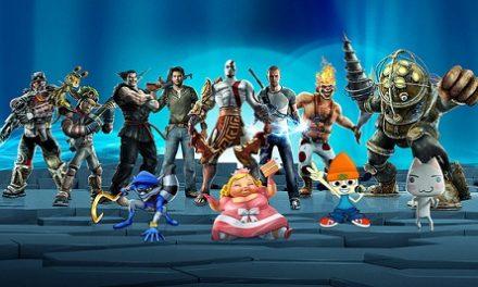 PlayStation All-Stars Battle Royale se retrasa un mes