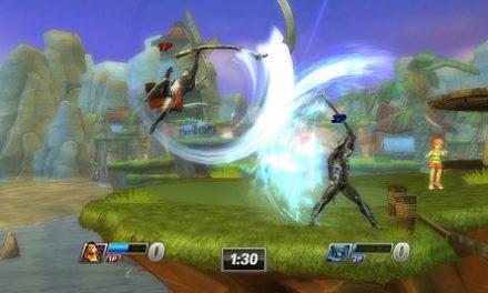 Raiden de Metal Gear Rising y el Cole malo se unen al reparto de personajes de PlayStation All-Stars Battle Royale