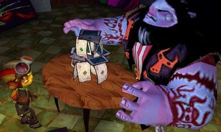 Psychonauts regresa como un PS2 classic