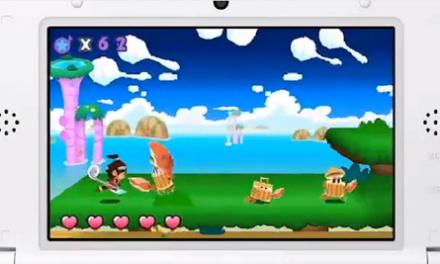 De los creadores de Pokémon llega Rhythm Hunter: Harmo Knight