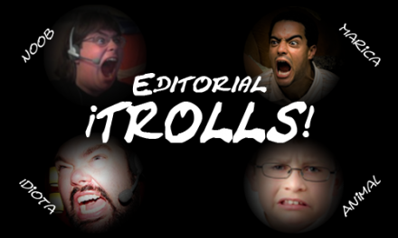 ¡Trolls!