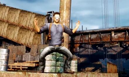 Ha llegado un update masivo para el multiplayer de Uncharted 3