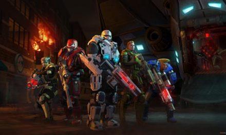 Un poco de hype con este nuevo video de XCOM: Enemy Unknown