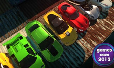 Need for Speed: Most Wanted finalmente muestra su multiplayer