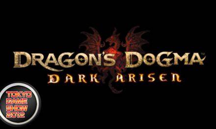 Dragon's Dogma tendrá una expansión en el 2013