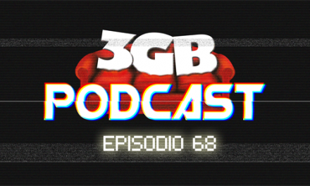 Podcast: Episodio 68
