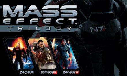[Update] Mass Effect Trilogy llegará en noviembre para la PC y el Xbox 36