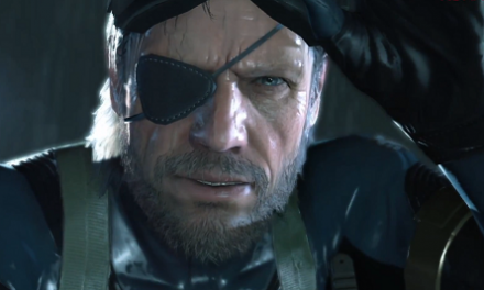 La vida después del podcast: Episodio 65, Metal Gear Solid: Ground Zeroes