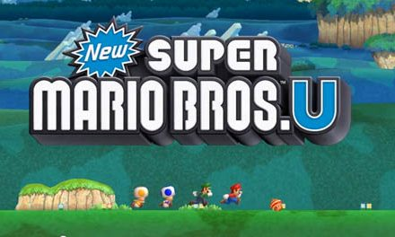 Disfrutad el nuevo trailer de New Super Mario Bros. U