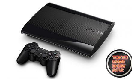 [Update] Sony anuncia una nueva revisión del PS3